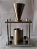 无机化工产品堆积密度测定仪