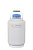 YDS-10容积10L贮存型液氮生物容器(小) 成都金凤