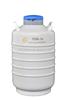 YDS-16贮存型液氮生物容器(中)  成都金凤