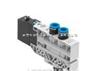 德国FESTO二位五通电磁阀CPE18-M1H-5LS-1/4 DC24V