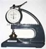 JH-1010橡膠測厚儀/橡膠臺式測厚計/橡膠手提式測厚計/橡膠測厚計