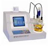 SF101卡式水分仪 微量水分仪,卡尔费休水分仪