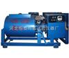 HJW-60<br>30\60升混凝土强制式单卧轴搅拌机