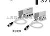 -SY5320-5LZD-C6,销售日本SMC三位五通电磁阀