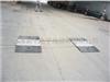 上海*管理100吨便携式称重仪