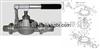 美国Guzzler隔膜泵(GH-3500A)