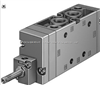 CPE10-M1H-3GLS-M7,德国费斯托 电磁阀