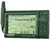 美国Coleparmer无纸温湿度记录仪