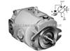变量型柱塞泵HPP-VF2V丰兴TOYOOKI资料说明