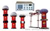 供應無局部放電工頻試驗變壓器(串級式)