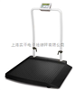 上海300kg医用轮椅秤报价