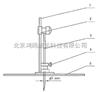ZSCHY矿物棉针式测厚仪/针型测厚仪/岩棉测厚仪