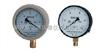 YE-60、75、100、150膜盒压力表