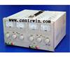 双路指针式显示可调直流稳压电源/电源供应器(50V 3A) 型号:DHEGPZ-50