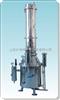 TZ50不锈钢塔式双重蒸馏水器/上海三申50L塔式双重蒸馏水器