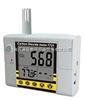 AZ77231/AZ7721壁挂式二氧化碳测试仪+温度报警仪、RS232、0~3000 ppm、-10℃ ~60℃