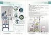 YHCSF系列变频调速双层/三层玻璃反应釜