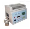 HZJC-S型绝缘油介损测试仪
