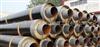 聚氨酯保温管道工程,聚氨酯直埋保温管生产厂家