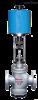 ZAZP电动单座调节阀
