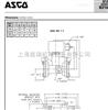 ASCO电磁阀成都代理商,8316系列产品手册