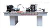 BP-QCDQ1桑塔纳空调电路学生实习台|汽车全车电器实训设备
