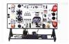 BP-QCDQ5北京现代伊兰特全车电器实训台|汽车全车电器实训设备