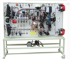 BP-QCDQ6帕萨特B5全车电器实训台|汽车全车电器实训设备