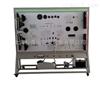 BPQCDQ13金龙客车电路仿真实习台|汽车全车电器实训设备