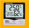 AR807数字温湿度计、-40℃-70℃、20%RH-90%RH
