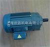 GH22-200W-25S合肥小型输送流水线用200W万鑫齿轮减速电机
