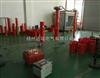 高压试验变压器工作原理