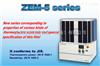 ZEM-5 Series塞贝克系数电阻测量系统