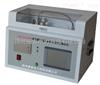 绝缘油电阻率测试仪制造厂家