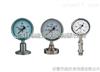 YTP-F6、F7卫生型隔膜压力表