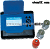TC-600磁性基底涂层测厚检测仪