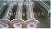 SUTE不銹鋼絲編織增強聚四氟乙烯耐高溫軟管