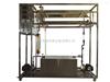 THHY-1116/II数字型液-液换热综合实验装置|化工原理实训