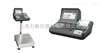 SPC-100100公斤中文不干胶打印电子秤