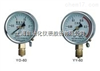 YO-60氧气压力表0-0.25MPA