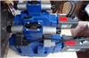4WEH10R61/6AG24NE TZ5L/B1如何进行力士乐电磁阀的安装和维修