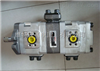 NACHI齿轮泵IPH-23B-8-10-11型号说明
