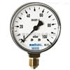 EN837-3德国威卡压力表