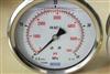 WIKA全不锈钢安全型压力表